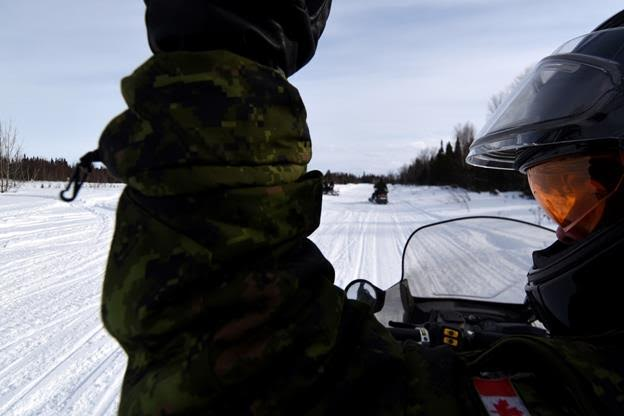 Canadian Forces on Twitter: