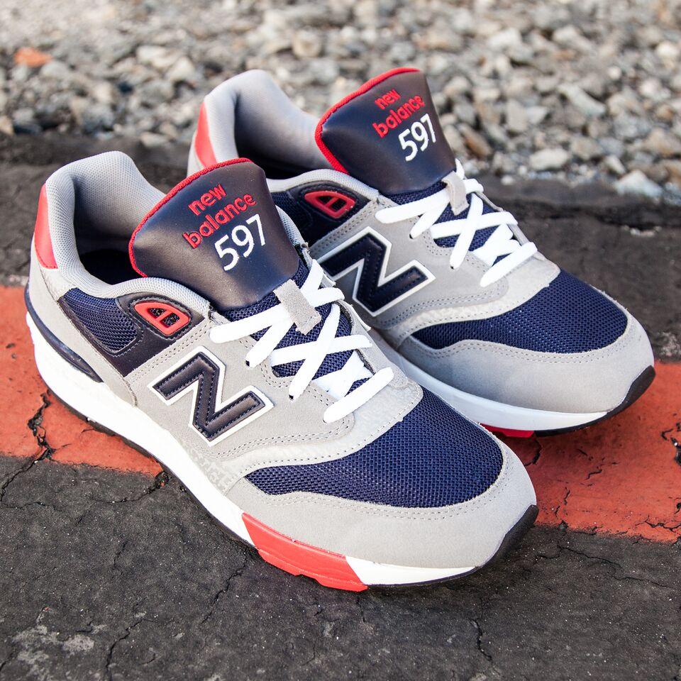 new balance 597