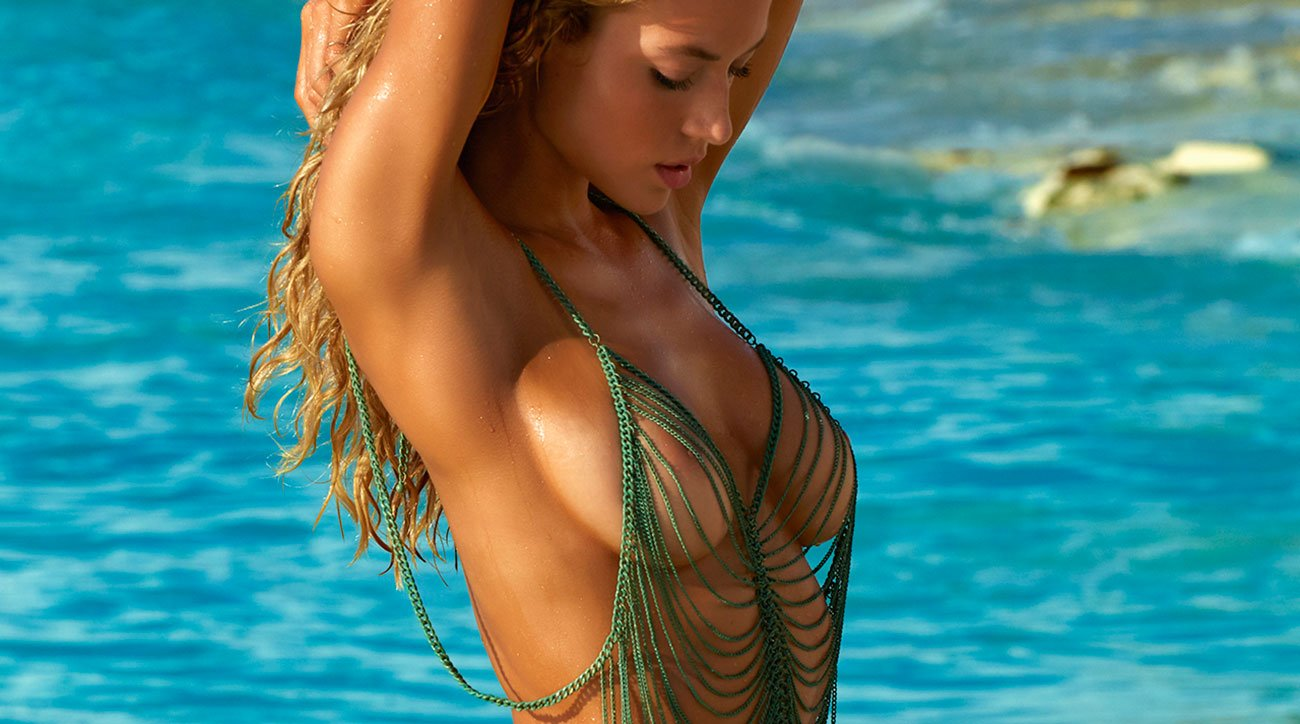 Sports Illustrated Nipples 119