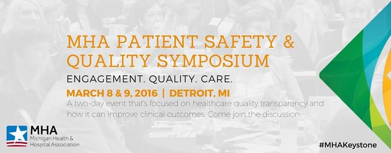 Are you ready for the MHA #PatientSafety & Quality Symposium? WE ARE! See you next week! Follow hashtag #MHAKeystone https://t.co/lRxcPAY3sE