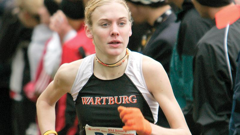 "NCAA on Twitter: ""In 2004, Missy Buttry of Wartburg became 1st woman to win  3 individual NCAA XC titles: https://t.co/oJqA89G4Uw #FBF  https://t.co/U5X6iKpiU3"""