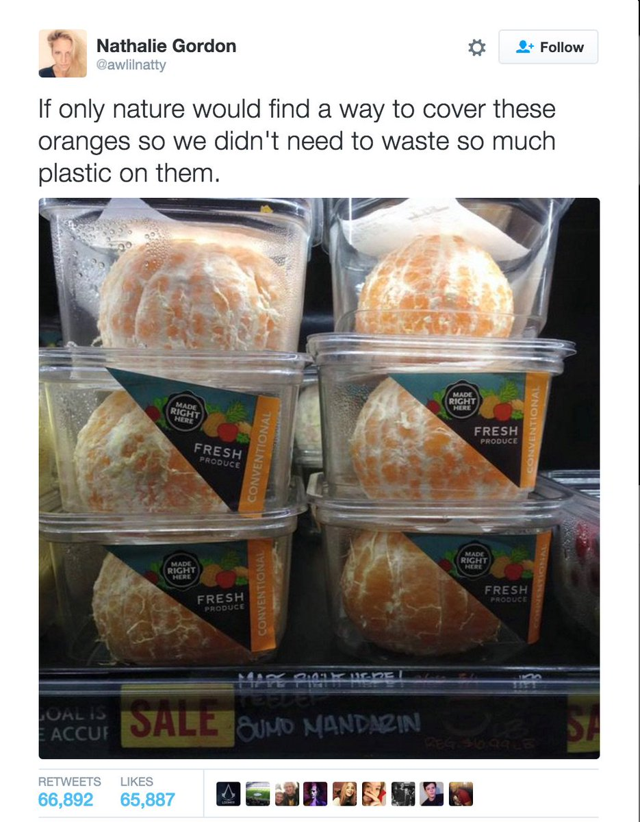 .@WholeFoods pulls pre-peeled oranges sold in plastic box. https://t.co/7O7OyUkgz1 https://t.co/KZpvUxmkNn