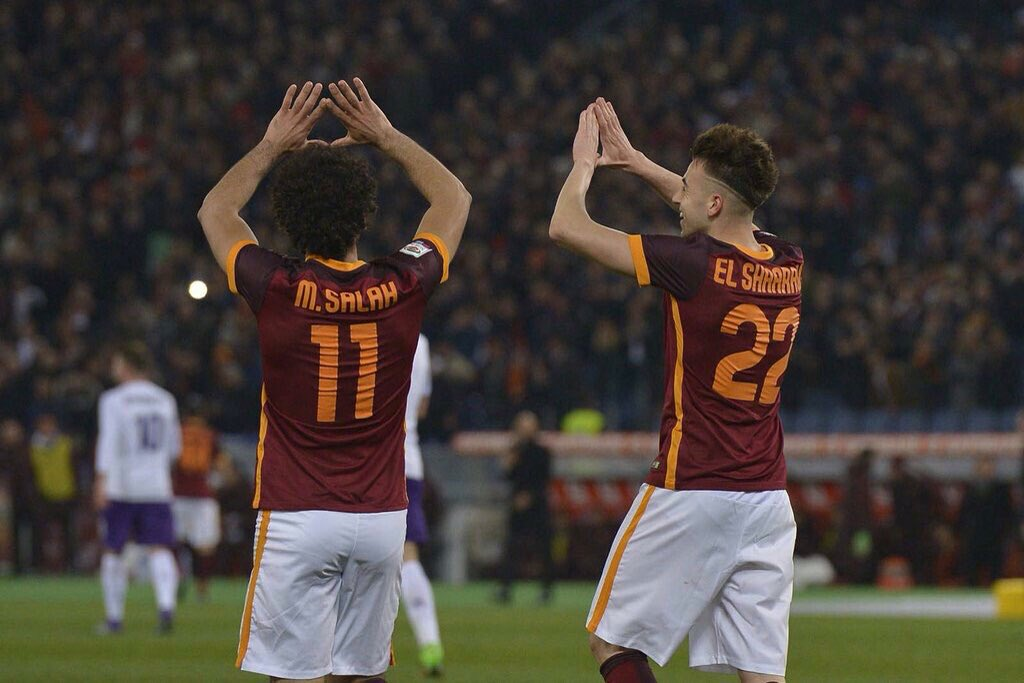 Roma in formato Real Madrid: 4-1 alla Fiorentina (Video Gol)