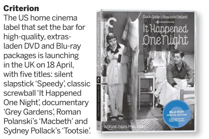 Confirmed! @Criterion to launch in the UK in April! Thanks to @antnield for the screencap. https://t.co/KkyHk7VMnz