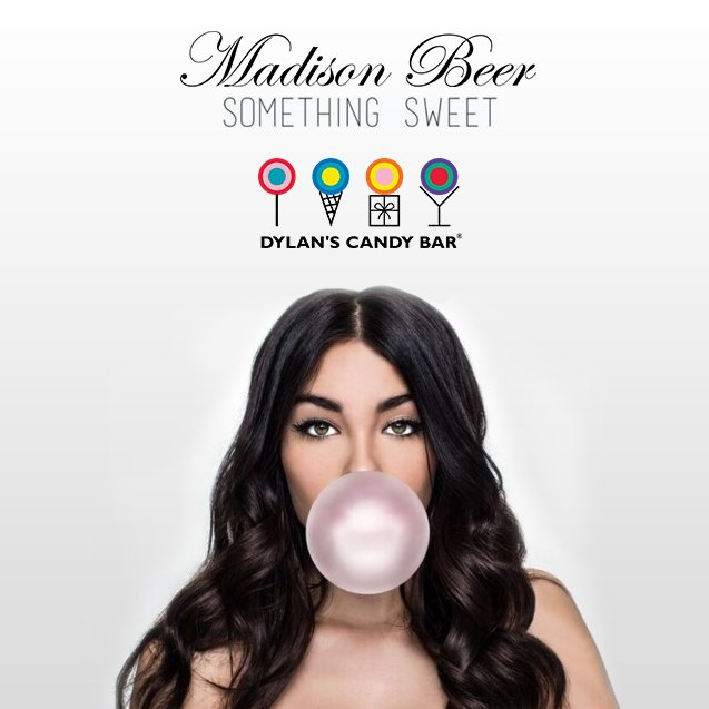 Hey #NYC! Autographs with pop artist @MadisonBeer https://t.co/oYWd0pGPxJ  3/8 @ our #UnionSquare store! https://t.co/VfYX8FumCR