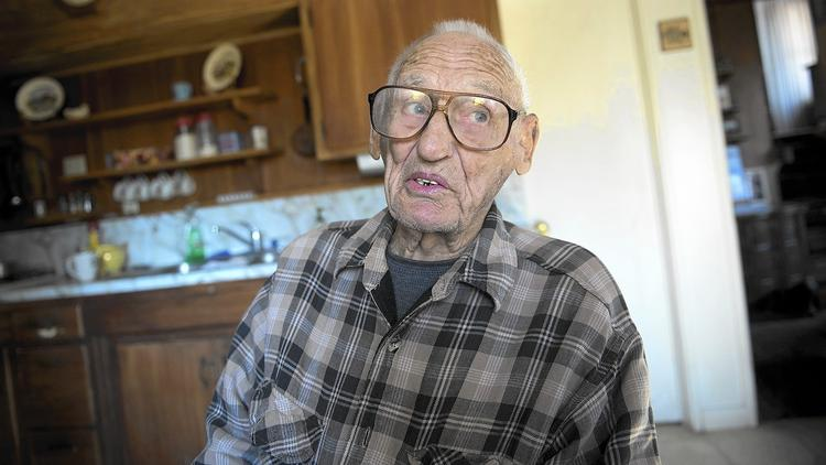 The last known American veteran of the Spanish Civil War has passed away. https://t.co/LZpCHdMw9C https://t.co/hrdjGwFOb8