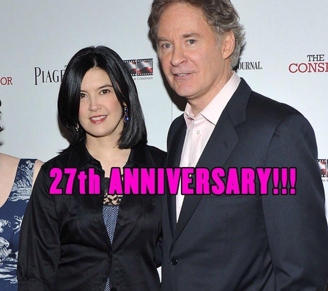 Divorce Court On Twitter Hy 27th Wedding Anniversary To Kevin Kline His Gremlins Star Wife Phoebe Cates Divorcecourt Https T Co Ea3fehssgj