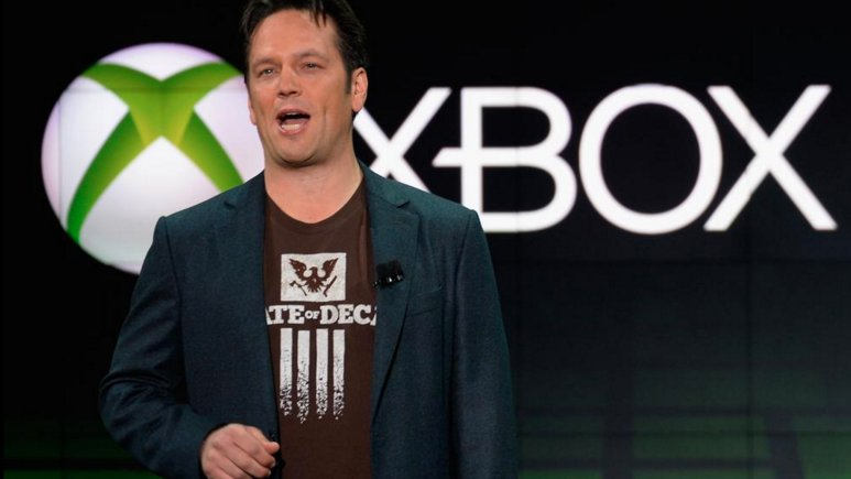 Xbox Boss Clarifies Console Hardware Upgrade Comments https://t.co/0t4lbb1NuI #Xbox https://t.co/IRxM8ygFfi