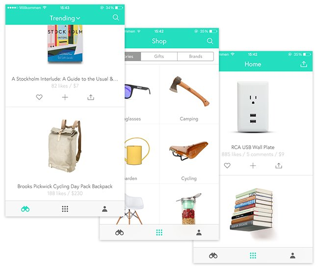 How top ecommerce apps are using these 5 design factors to for Space planning app
