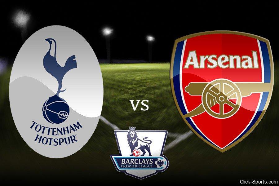 Rojadirecta Tottenham-Arsenal Streaming, vedere Diretta Calcio Gratis Oggi con SmartPhone Tablet e PC