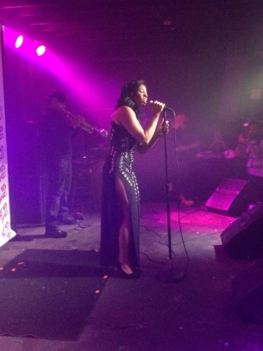 Congratulations @_LoveMaeC the winner of @Hot103Jamz #KCsNext Music Showcase! https://t.co/JKteQGmnfV