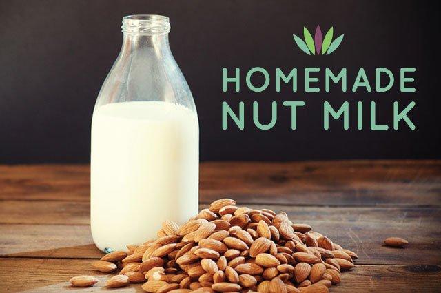 Homemade Nut Milk (@NutMilkBot) | Twitter