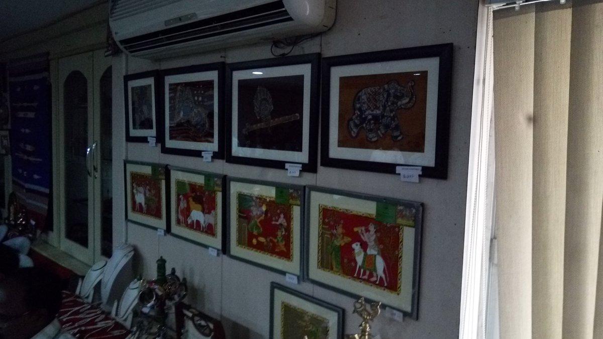 Kurmanath On Twitter U Can Buy These Telangana Art Handicraft On