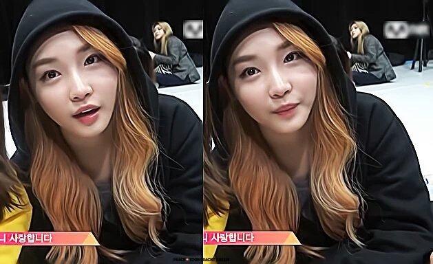 [นอกเรื่อง] แยกออกมั้ยคะ ใครชองฮาใครมินจี #produce101 #Gongminzy #2NE1...
