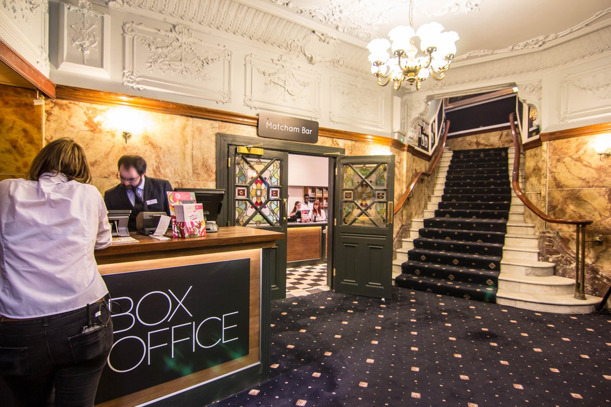 New Theatre Royal On Twitter Were Looking For A Box Office Assistant To Join Our Team Find Out More Tco SqT8STma4F Job Vacancy