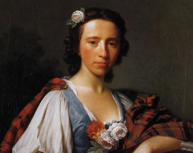 #OnThisDay in 1790 Flora MacDonald died at age 68. Learn more about her life > https://t.co/bivgewL7Ax @CullodenNTS https://t.co/nvmlZlFVjm