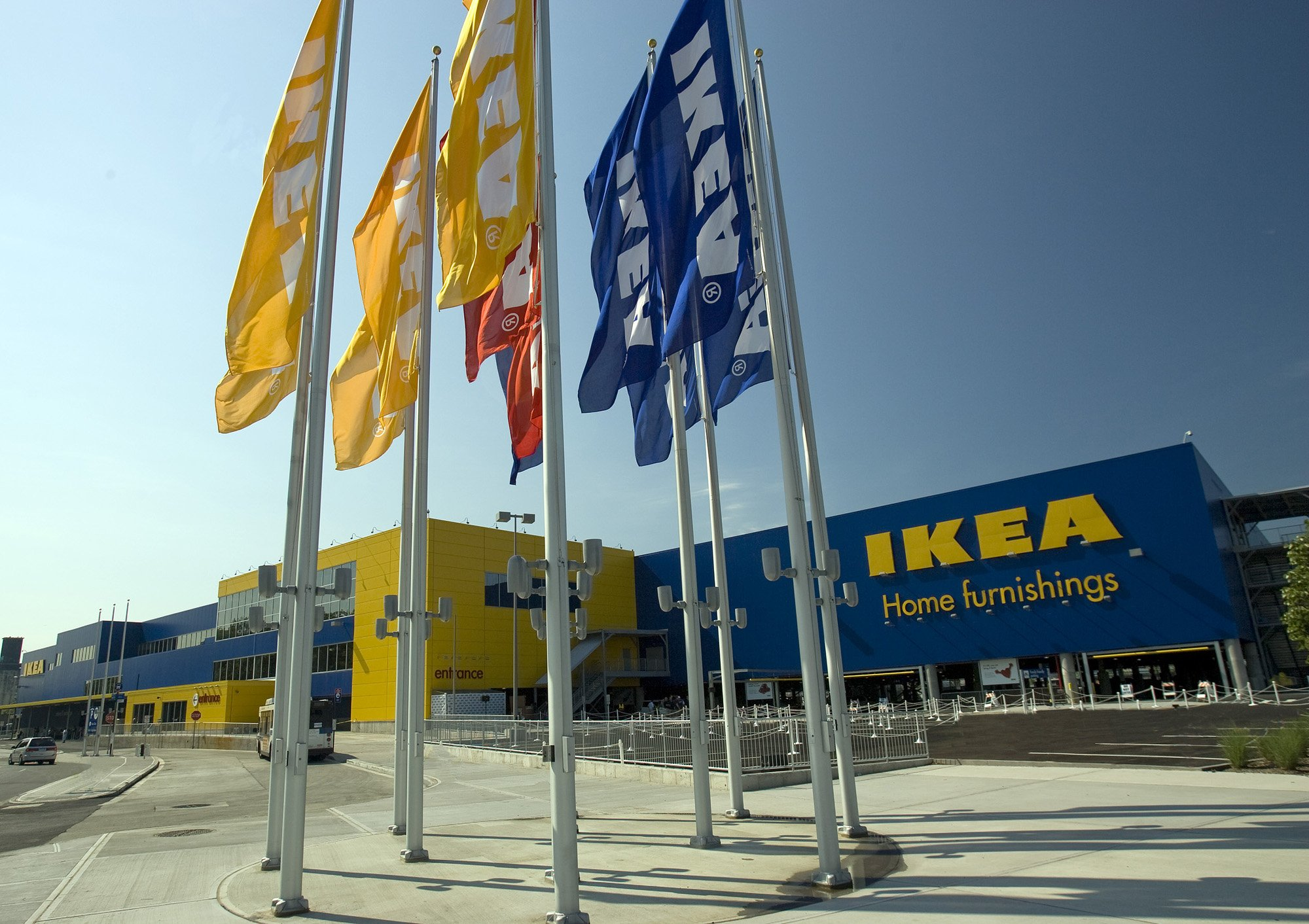 """IKEA USA on Twitter: """"Retweet if you're planning to make a ..."""