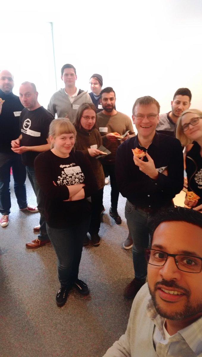 #odd16cologne #mittag #pizza #mahlzeit #opendata #koeln https://t.co/Unk74vwLhT