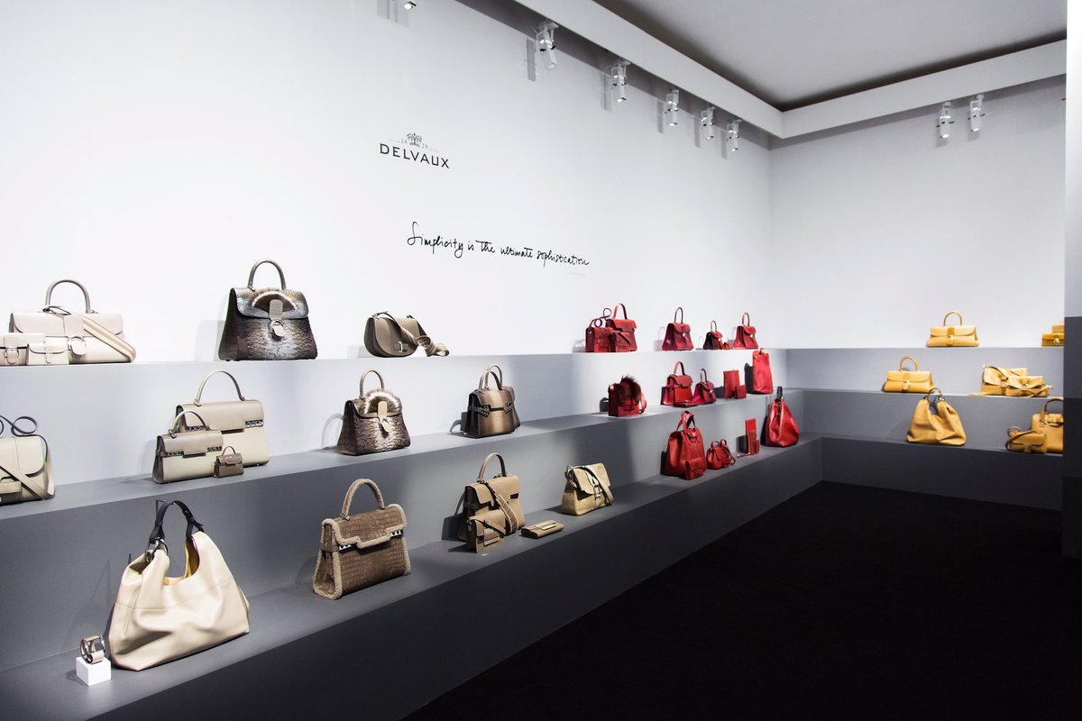 Image result for delvaux collection