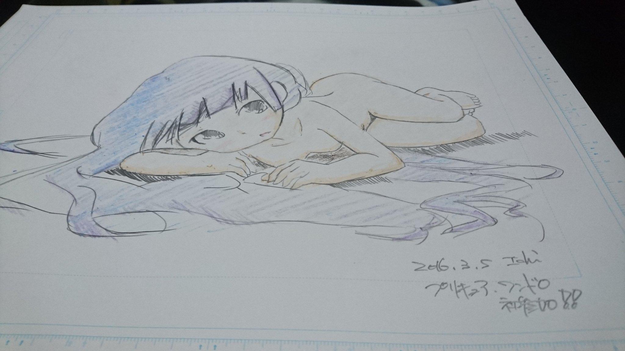 いちちゃんさま@おっさん (@Ichi_chansama)さんのイラスト
