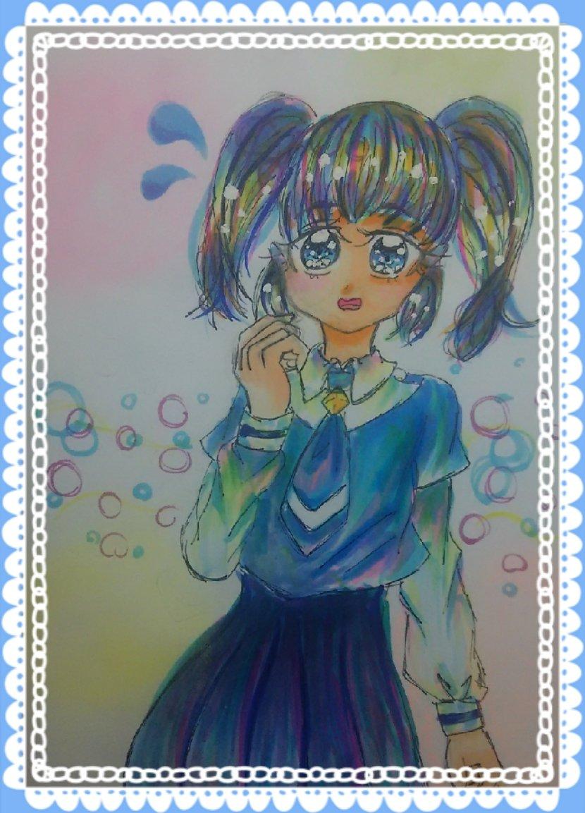 夢美❁イラスト垢 (@princessdream03)さんのイラスト