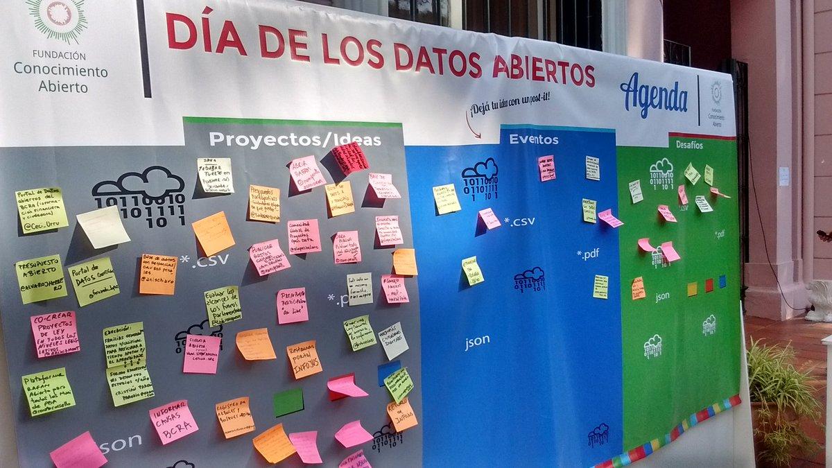 Gran jornada de #OpenDataDay en Vicente Lopez @OKFNAR https://t.co/52fYeYyJfO