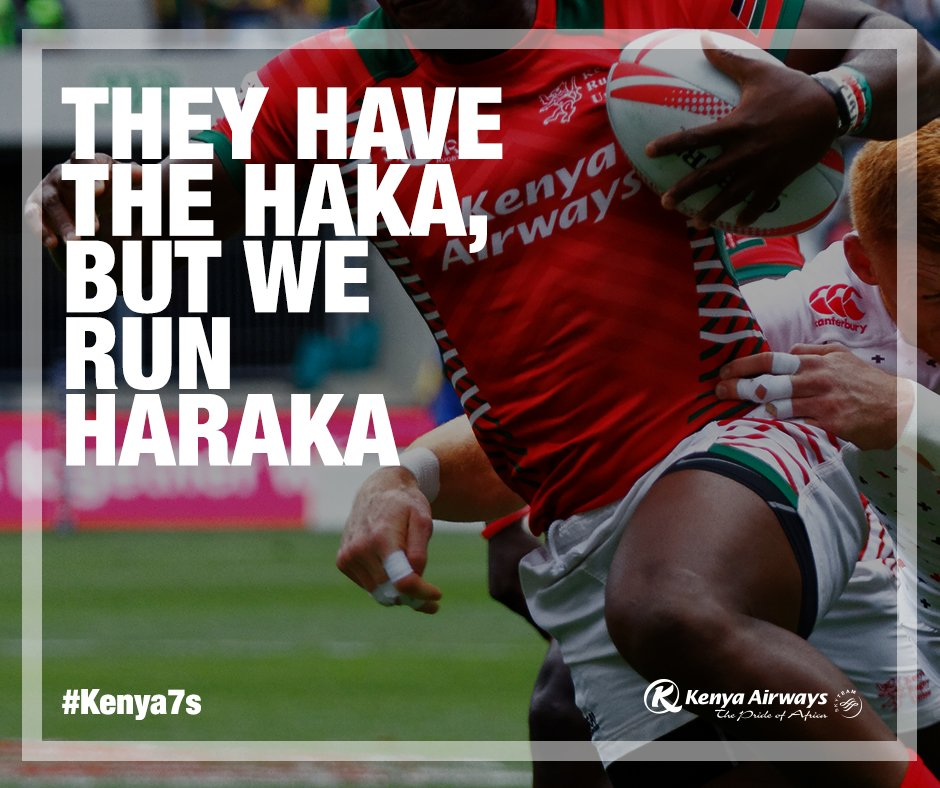 Congratulations #Kenya7s for doing us proud!! Final scores #Kenya7s 22 - 00 New Zealand. #Vegas7s https://t.co/H2DUFwsKI0