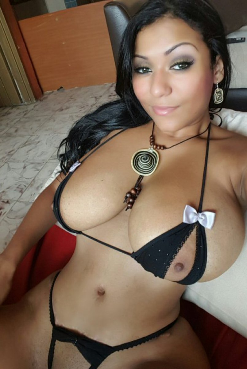 Big Tit Latina Teen Homemade