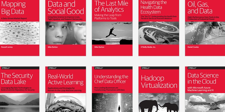 ICYMI: all free @OReillyMedia data reports are now in the same place https://t.co/zcyrJ15iTs   #bigdata #datascience https://t.co/HleFOCfONr