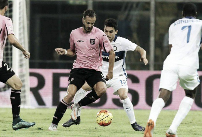 Rojadirecta Inter Palermo Streaming Gratis Diretta Sky TV Sfida Serie A