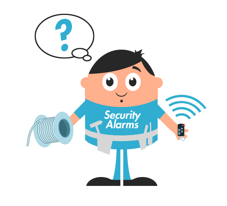Security Alarms (@forsaferliving) | Twitter