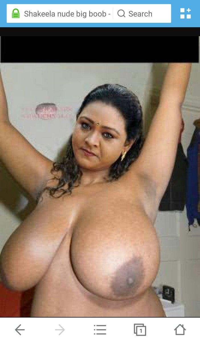 Shakeela big boob #6