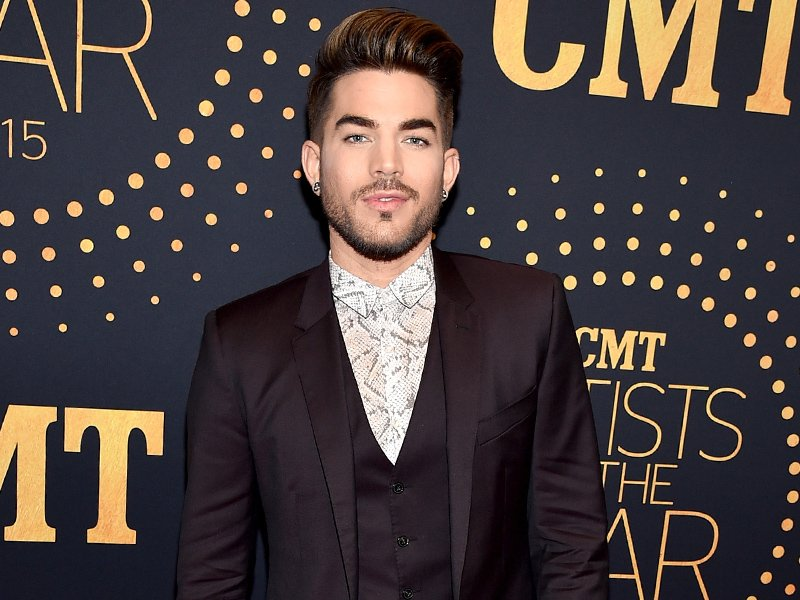 TRENDING:  Adam Lambert Releases 'Welcome to My Life,' Will Perform on A... https://t.co/YLo4YdK8LZ https://t.co/WvjC1rIq56