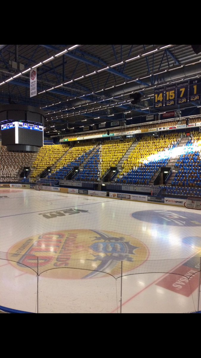 Europeanhockeyclubs On Twitter The Rink With Maybe The