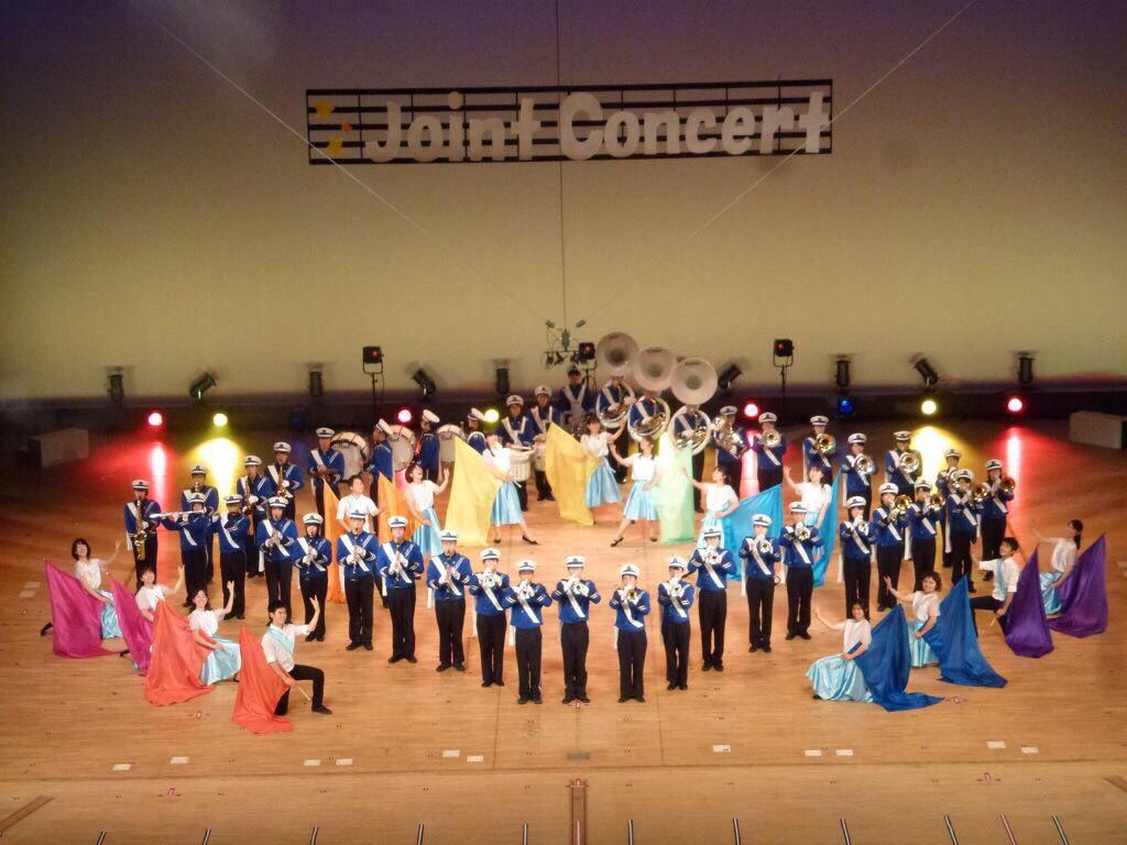 東京六大学応援団連盟  合同演奏会