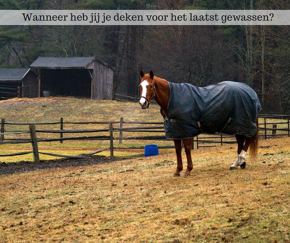 Boerenbond Dekens Wassen.Paardendekens Hashtag On Twitter