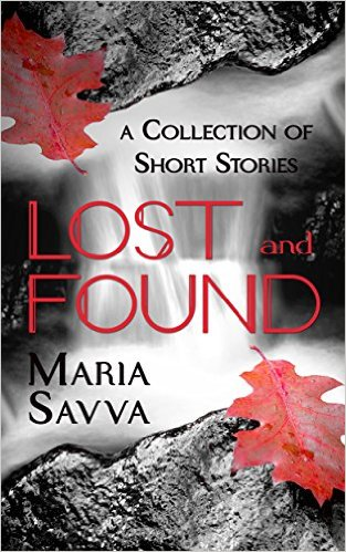 It's release day! Lost and Found - now on #Kindle https://t.co/9QzpJvv1ie via @amazon #newrelease #shortstories https://t.co/LhkkZ61F86