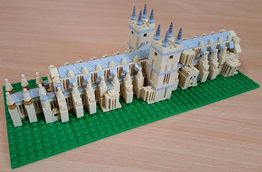 Exeter Cathedral On Twitter Build Your Own Lego Cathedral Https