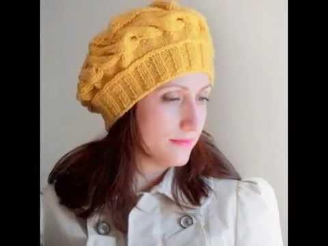 вязаные женские шапки зимние в екатеринбурге в магазинах фин флер