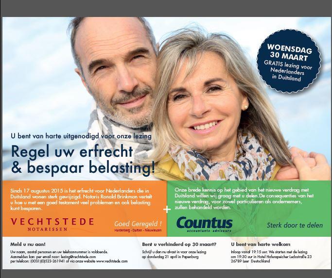 Gratis dating websites in Duitsland