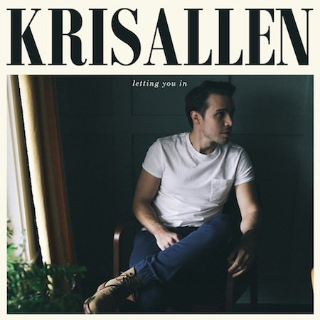 #LettingYouIn by @KrisAllen is here! iTunes: https://t.co/MY4cz2QnoH  CD/Merch/Tour: https://t.co/TRf3jzYcOO https://t.co/YDTxDdit58