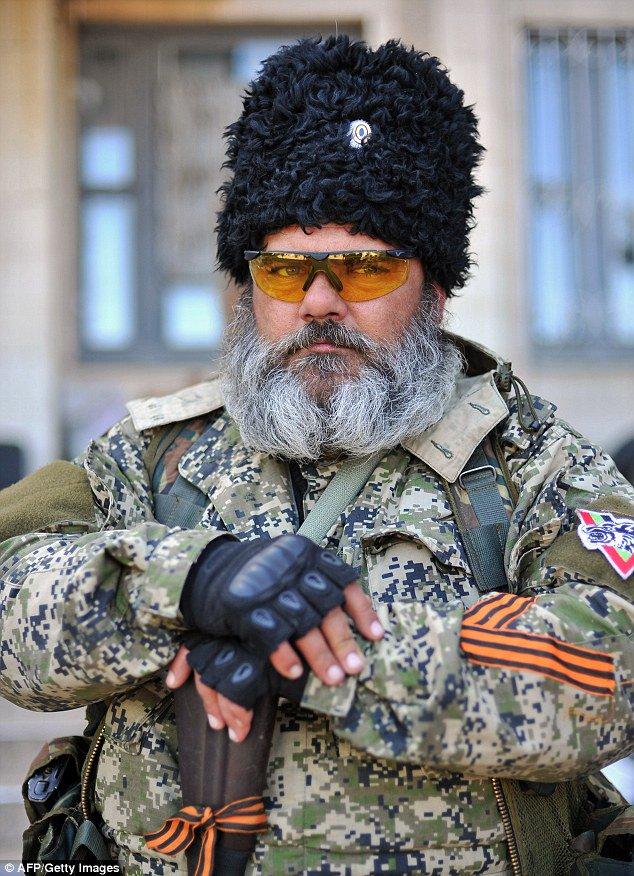 """""""Фантом"""" ликвидировал нелегальную переправу на оккупированную территорию через Северский Донец на Луганщине - Цензор.НЕТ 2792"""