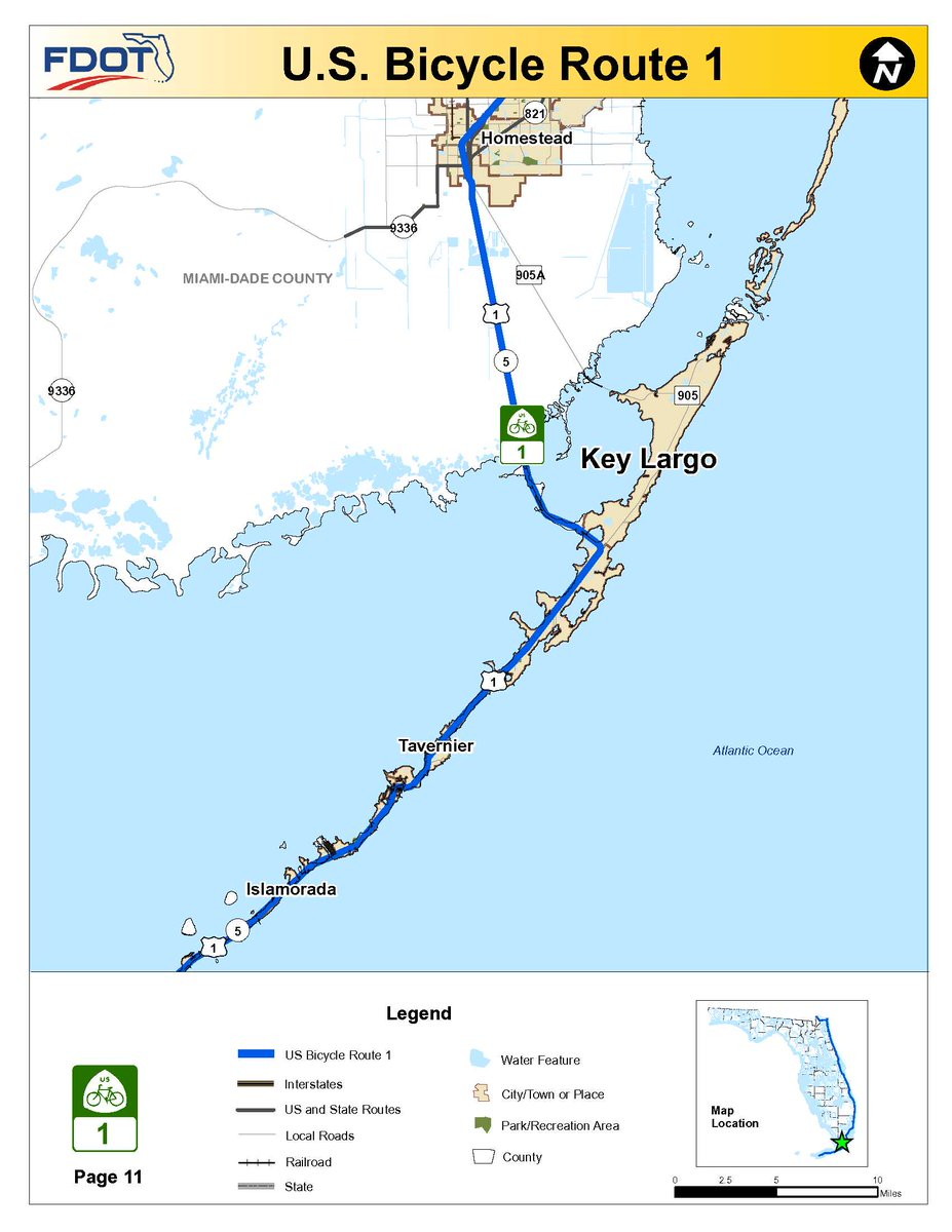 Bicycle Route System Latest News Breaking News Headlines Scoopnest - Us-bicycle-route-system-map