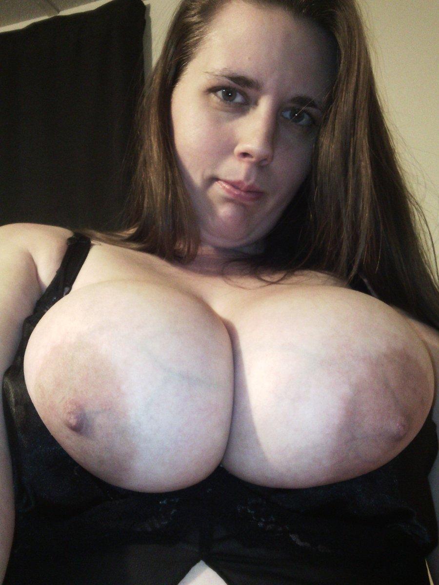 Nude Selfie 4163