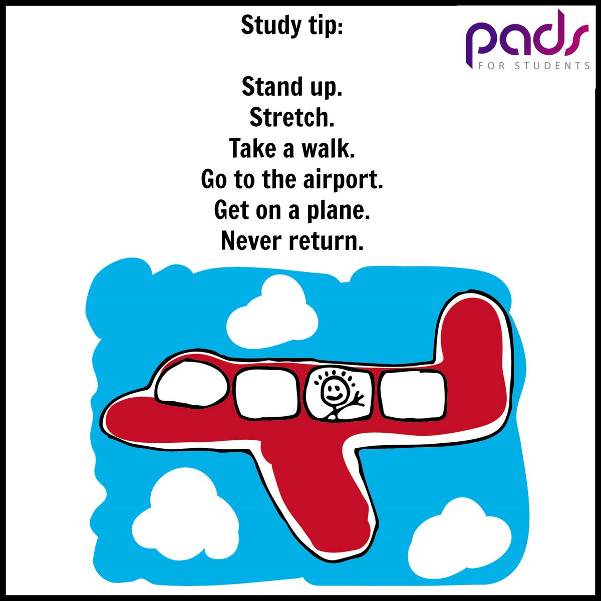 Pads For Students On Twitter Studetlife Funny Quotes