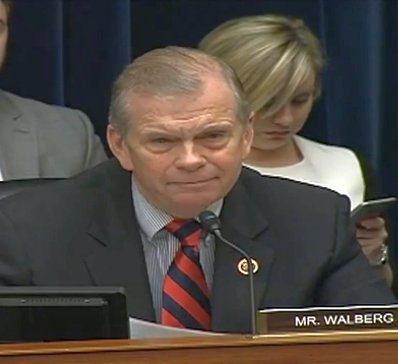 BREAKING: GOP Reps Walberg & Chaffetz Lied At #FlintWaterCrisis Hearing About Meeting... https://t.co/lYwPDoLnai https://t.co/X3JIAkwsJF