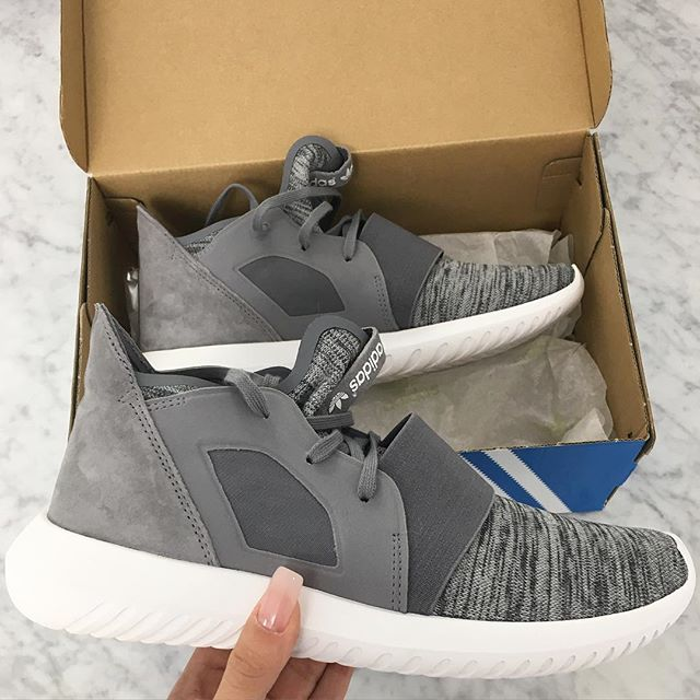 adidas Originals Tubular Defiant Women's Running Shoes Clear