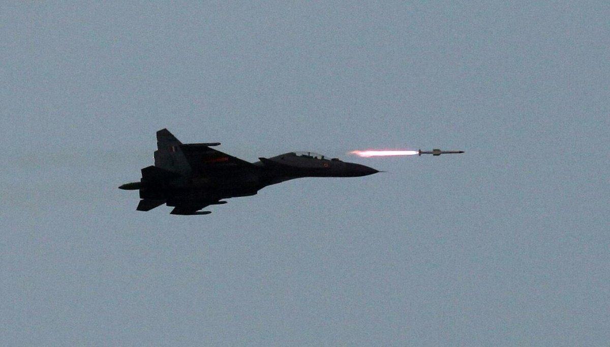 Indian Air Force (IAF): News - Page 8 Cd26izyUkAE35m7