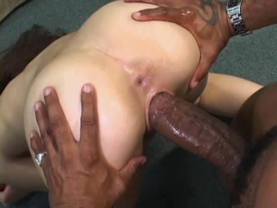she swallows her bosses cum