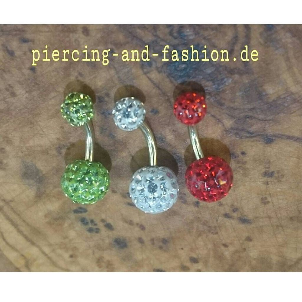 piercing and fashion